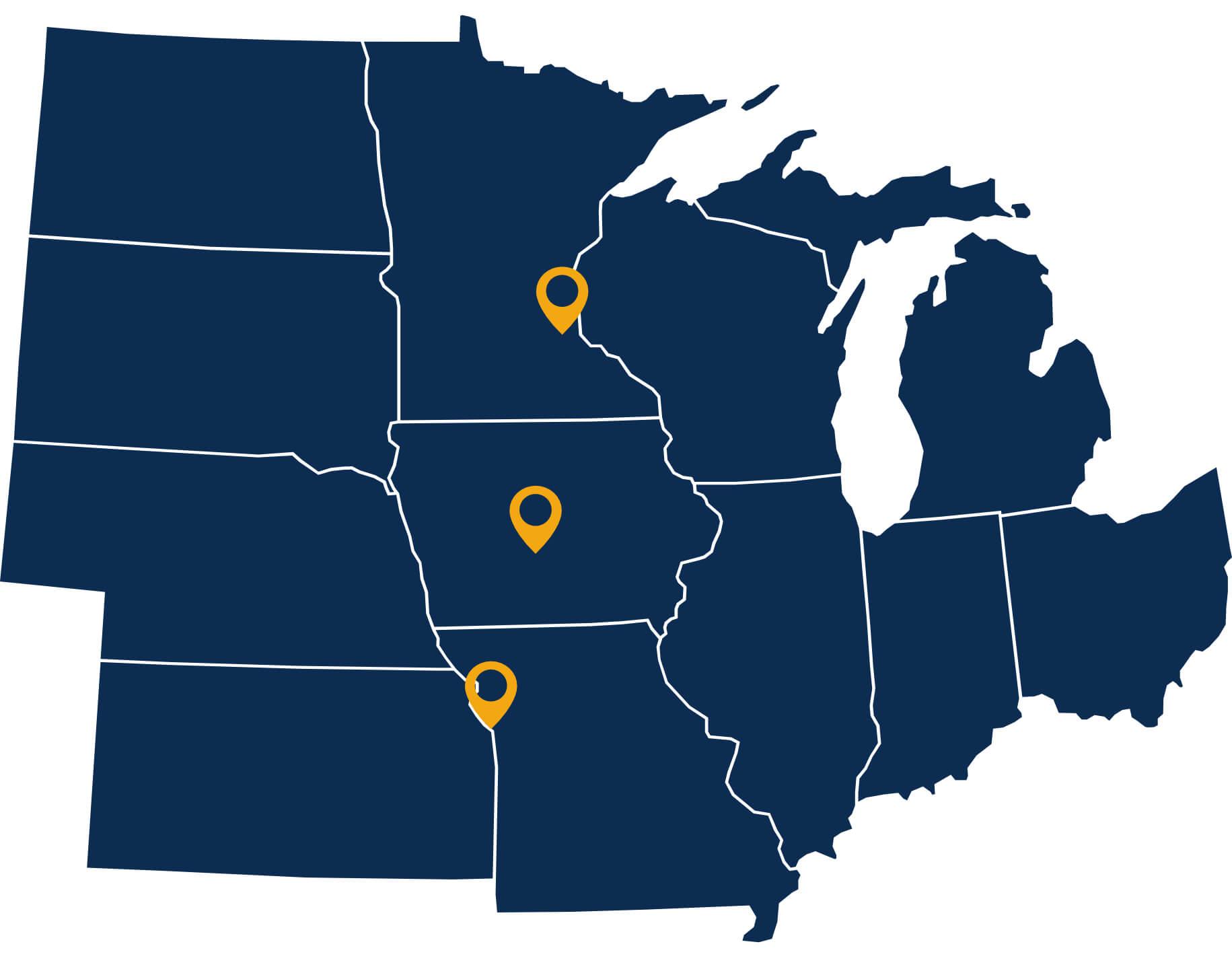 Flight School Locations