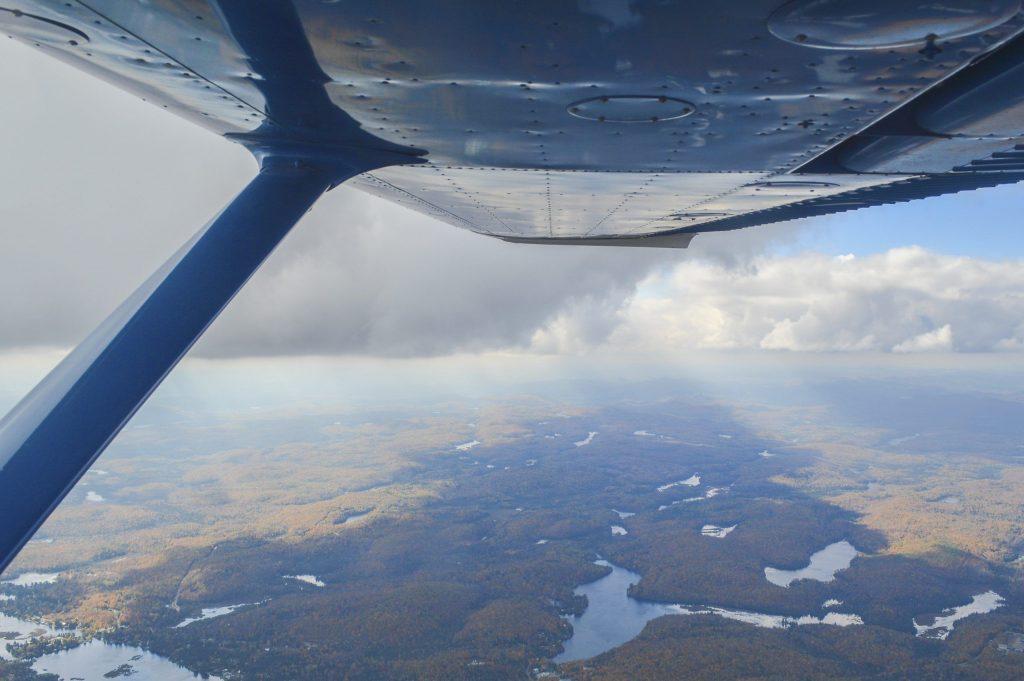 Private Pilot Program Mission